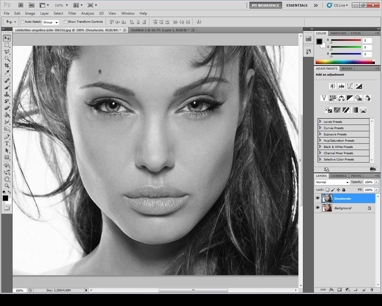 Photoshop Elements > Keyboard Shortcuts - photokaboom