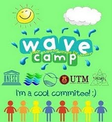NAME TAG WAVE CAMP'11