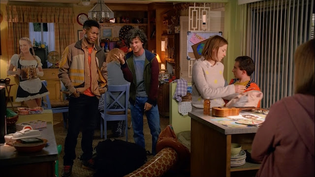 the middle 7x05