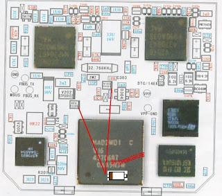 Solusi Samsung X600 Hang Restart