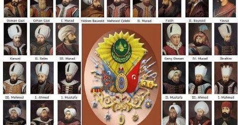 كتاب الدولة العثمانية المجهولة