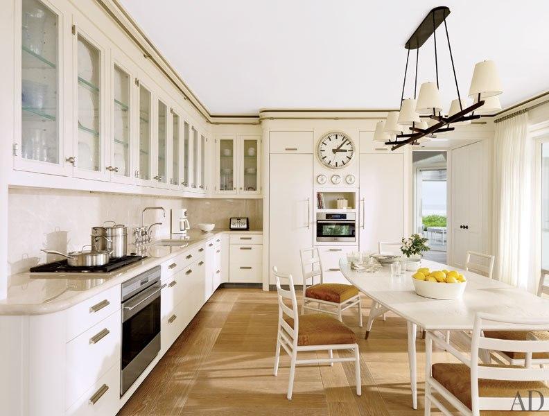 Die Wohngalerie Long Island Strandhaus Von Daryl Roth