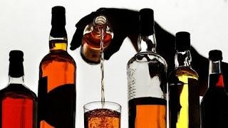 ادمان الكحول مرض نفسي