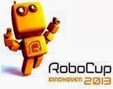 RoboCup / Holanda - 2013