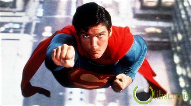Waralaba Film Superman