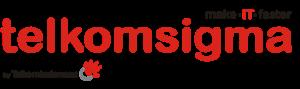 Telkomsigma logo