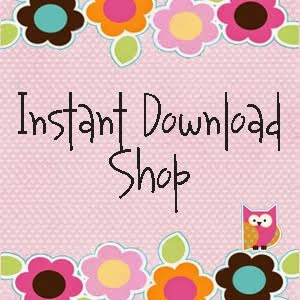 Buy my PDF Patterns with Instant downloads