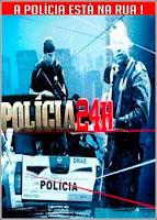 lancamentos Download   Polícia 24h   HDTV (24/11/2011)