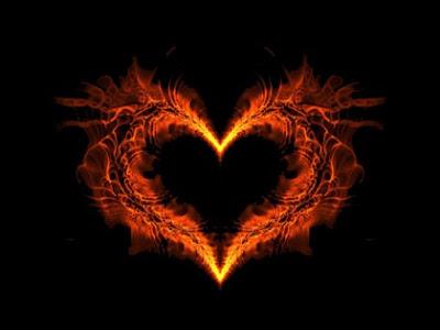 Facebook Valentine Wallpaper