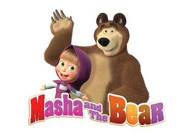 Download Song Masha and The Bear