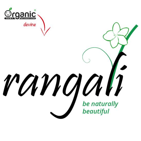 Organic Baby e noul Rangali