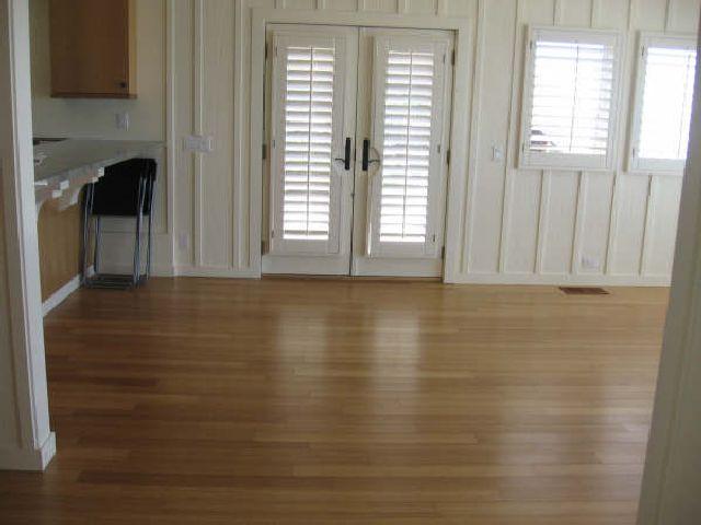 Bamboo Hardwood Flooring6