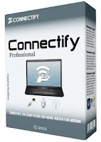 Connectify Hotspot Professional v4.2.0.26088 Cracked Full Version