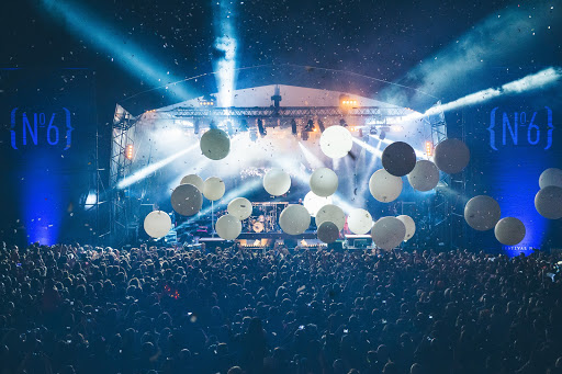 Inspire Magazine Online - UK Fashion, Beauty & Lifestyle blog | Travel | 5 of the best immserive festivals in the UK next year; Inspire Magazine; Inspire Magazine Online; Travel; Music festival; immersive music festivals; Festival Number 6