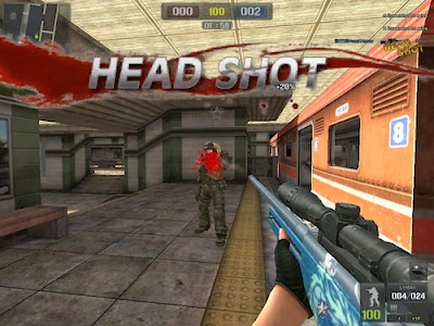 Download PB: Point Blank 2013 Offline Installer Full Free Downloads