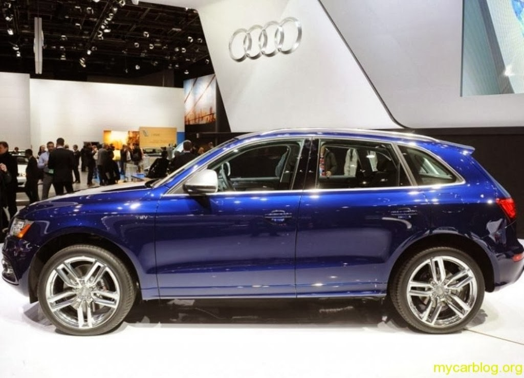 audi sq5 pictures 2014 prices. Black Bedroom Furniture Sets. Home Design Ideas