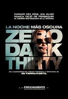 La noche mas oscura (2012) online y gratis