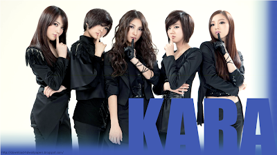 Kara-Download Hd Wallpapers-Silent-Korea-Japan