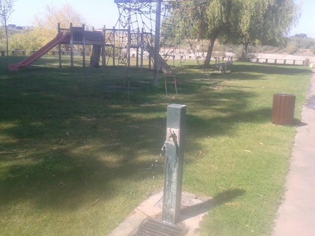 Parque Infantil Avis