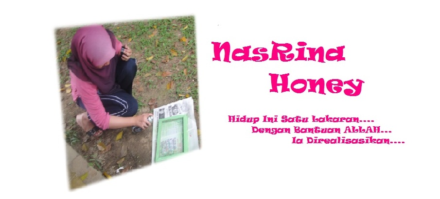 NasRina HoNey