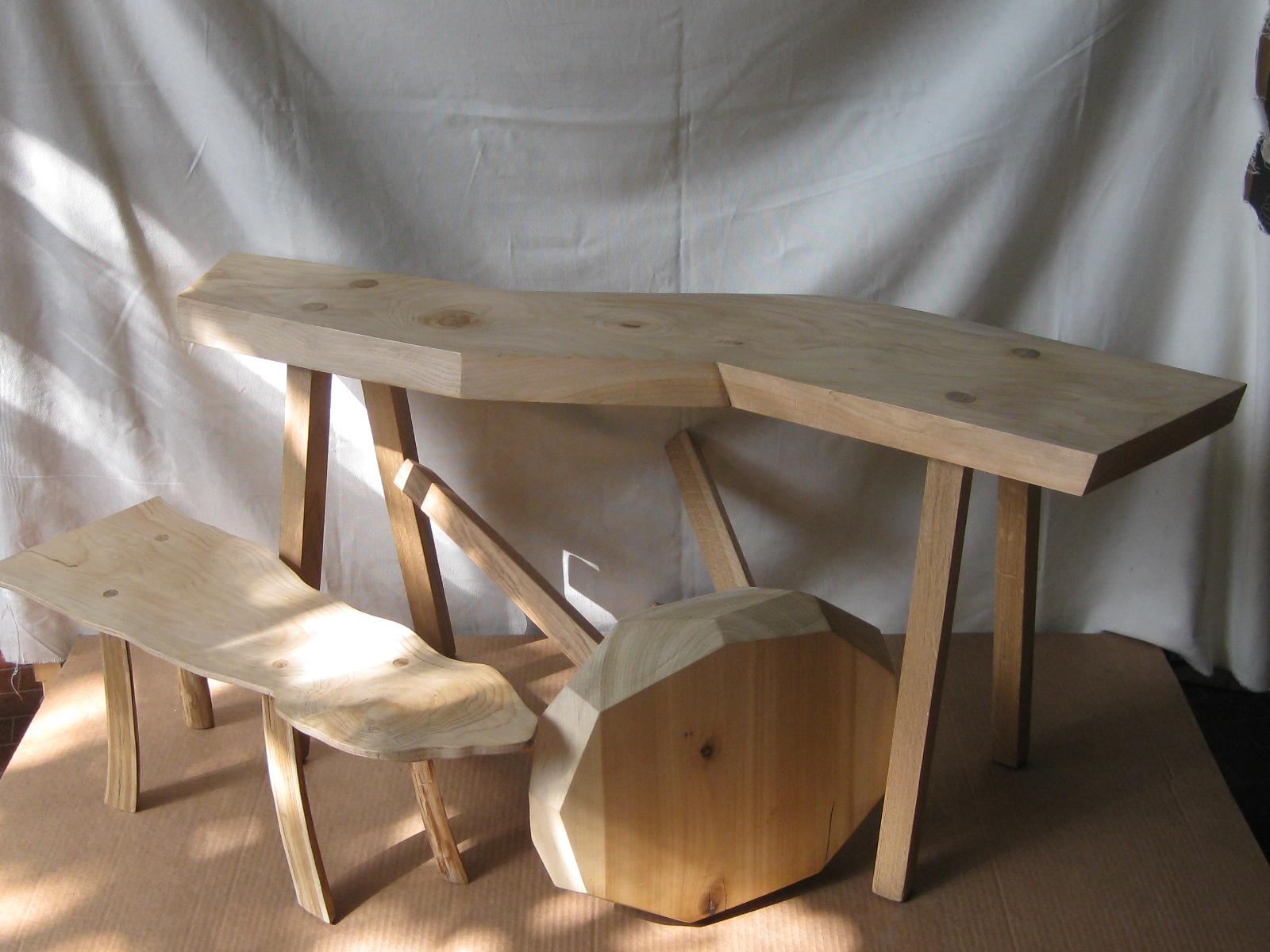 Sga belli sedie e panchette