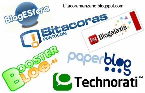 directorios para publicar blog