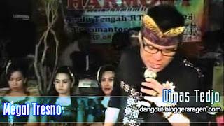 Dimas Tedjo Megat Tresno