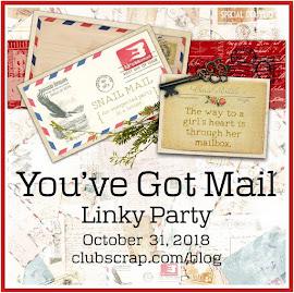 Club Scrap Linky Party