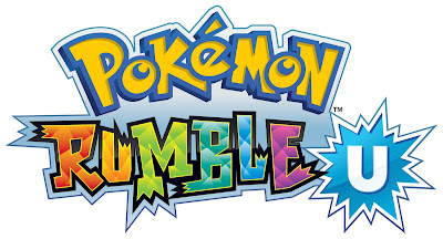 Pokemon Rumble U Coming To Wii U This August