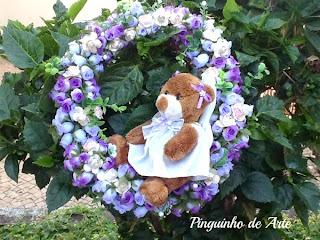Guirlanda Alegria