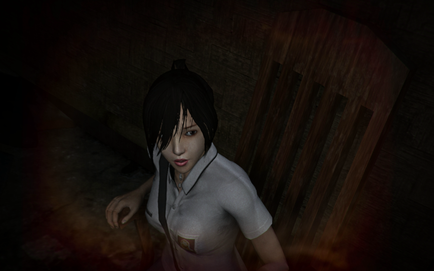 Demo: Descarga DreadOut, el Fatal Frame para tu PC! - • Survival ...