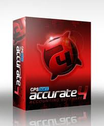 Software Accurate v4, Accounting Solution Center