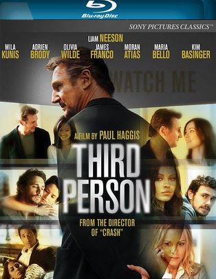 Third Person 2013 BluRay Download