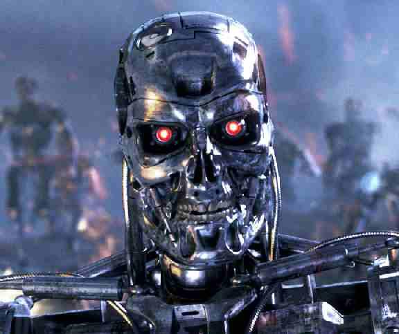 The Federalist: Terminator Robots - 19.0KB