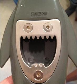Tiburón 3: La venganza continúa (con bajo presupuesto)