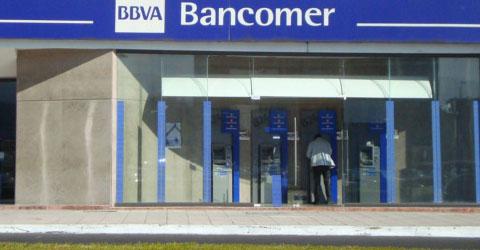 Entrar a Bancomer en Linea