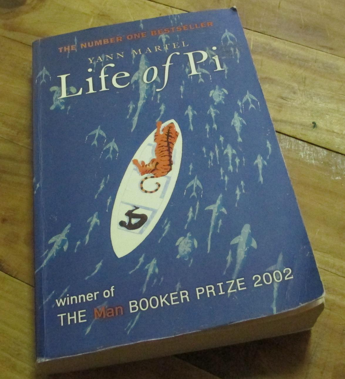 challenges of pi in life of pi by yann martel Life of pi yann martel introduction yann martel, a canadian writer, was born in 1963  after many adventures and challenges, they land in mexico.