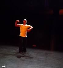 Miguel Nosbor  danse