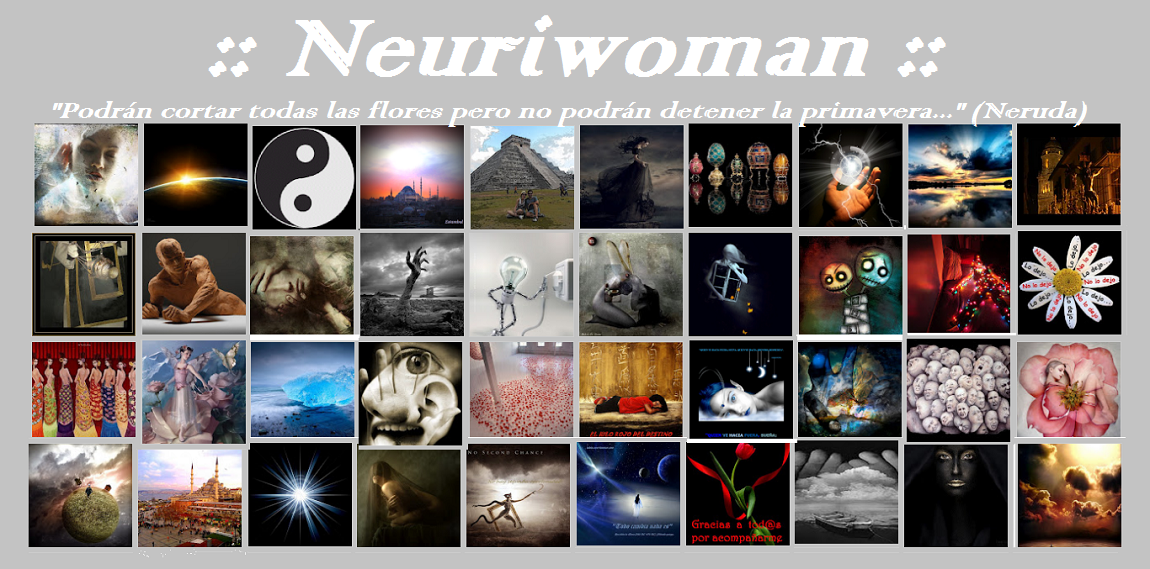 :: Neuriwoman ::