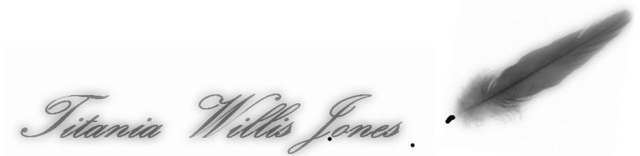 Titania Willis Jones