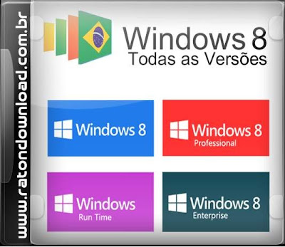 Win 8 pt br serial podcast