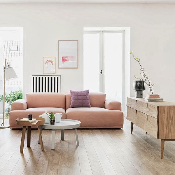 open space Scandinaviandesign