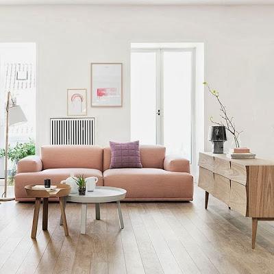 open space Scandinaviandesign