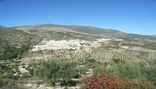 panoramica de carchelejo