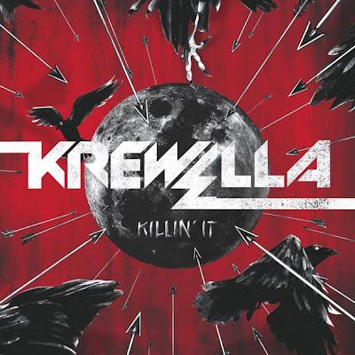 Krewella - Killin' It Lyrics