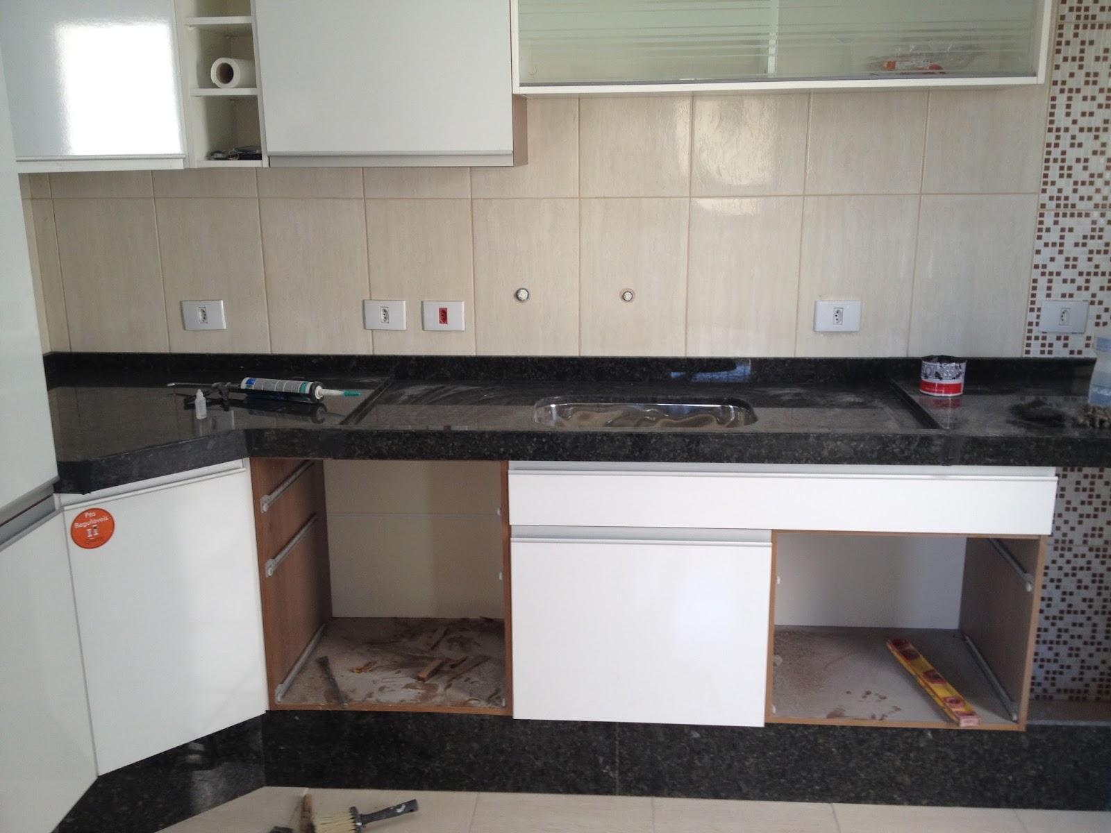 cozinhas planejadas no magazine luizaIdéias de decoração para casa #614940 1600x1200