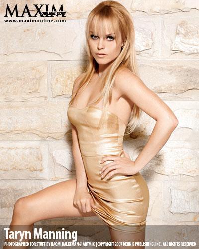 Taryn Manning, Maxim Magazine, Photoshoot, American actress, American, Actress, singer-songwriter