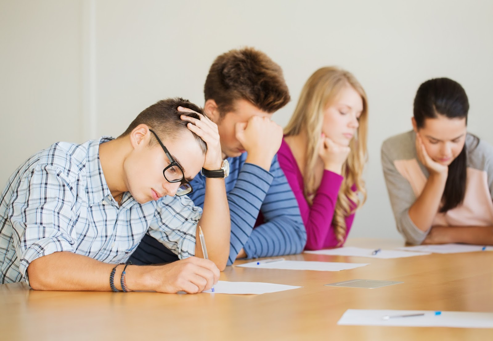 Dear Students, I Want You to Fail: A Message for the first day of class