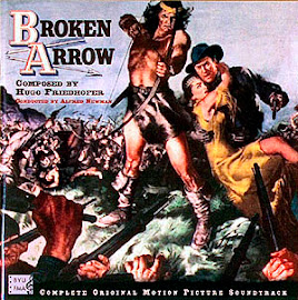 B.S.O. )( Flecha Rota )( Broken Arrow