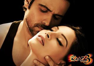 Emraan Hashmi & Bipasha Basu in Raaz 3